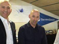 SevenSeas Grup, Türkiye'de Mare'yi seçti