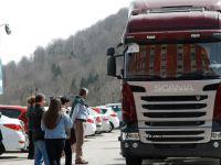 Ekonomi gazetecilerinden Scania'ya tam not