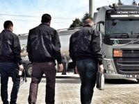 Volvo teknisyenleri, dünyanın en büyük yarışmasına hazırlanıyor