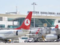 Atatürk Havalimanı yolculara kapatılıyor