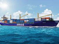Arkas Line, Maersk'ün yükünü paylaşacak
