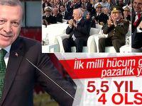 TGC Anadolu, 4 yıl sonra suda olacak