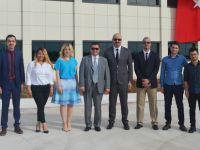 TEMSA Otomotiv Mühendisliği açıldı