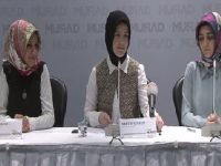"Genç MÜSİAD'dan ""Hanımlara Özel Pembe Vagon""a destek"