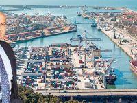 Yılport Holding Gavle Limanı'nın tamamını satın aldı