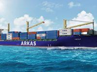 Arkas, 46. gemisini de filoya kattı