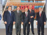 Bosch, Türkiye'de yeni yatırımlarla büyüyor