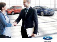 Ford'dan Her Şey Dahil Finans Paketi