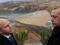 Nihat Özdemir, 3. Havalimanı'nın yanına liman yapacak