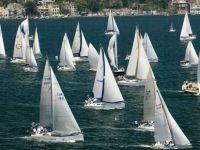 İstanbul Boğazı'nda yelken şöleni yaşanacak