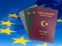"""Resmen açıklandı: """"Vizesiz Avrupa"""" bu 7 maddeye bağlı!"""