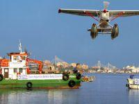 Körfezi kirleten 423 gemiye, 13 milyon TL ceza