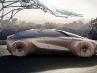 BMW sürücüsüz otomobil için tarih verdi