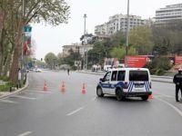 İstanbul'da bu yollar 2 gün kapalı!