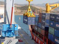 Konteyner, ağırlığı doğrulanmadan gemiye bindirilmeyecek