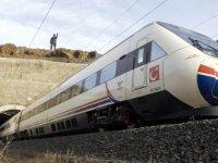 İstanbul'un yeni hızlı tren hattı sondajında sona gelindi