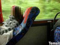 Metro muavini: Şeytana uydum yaptım