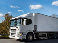 """Scania'ya """"Geleceğin Çevreci Kamyonu"""" Ödülü"""