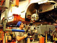 Almanlar, Türk otomotiv yan sanayiini kadro dışı mı bırakıyor?