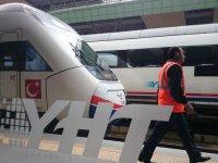 THY Alman yolcularına tren bileti de verecek