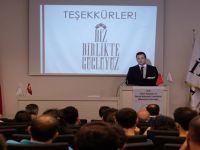 İTÜ GİMDER'de yeni yönetim