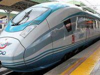 Halkalı'dan Avrupa'ya hızlı tren projesi