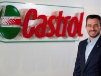 Castrol'ün dünya çapında kampanyasında Türk imzası
