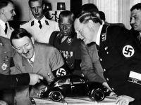 Volkswagen'de patlamamış bombalar mı var?
