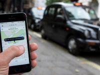 Uber'in 912 aracına 'korsan taksi' cezası