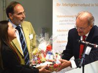 TIRSAN, yurtdışı ortaklarıyla Almanya'da buluştu