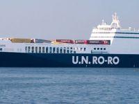 U.N. Ro-Ro'dan 15 Temmuz jesti