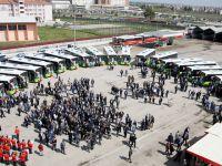 TEMSA'dan Haziran rekoru: 174 otobüs satıldı