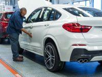 BMW batarya fabrikası kuruyor