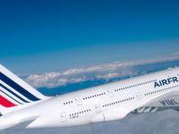Fransız havayolu şirketleri isyanda
