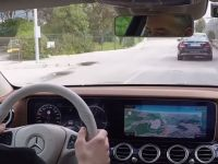 Mercedes reklamını geri çekti!