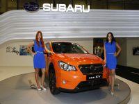 Ödüllü otomobil SUBARU BRZ İstanbul Autoshow'da