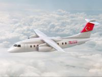 Milli uçağımıza talep artıyor