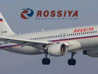 Rus Havayolu'ndan Türkiye açıklaması
