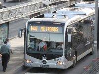 İstanbul'da toplu taşımaya yeni düzenleme