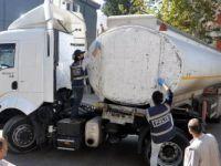114 bin 161 ton kaçak akaryakıt ele geçirildi