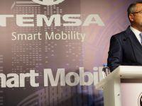 TEMSA'dan, Smart Mobility atağı