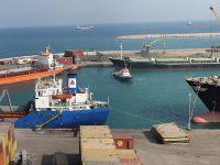 Mermer ihracatımızın yarısı Antalya Limanı'ndan