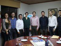 GMO Öğrenci Çalıştayı Tuzla'da yapılacak