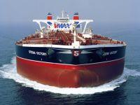M/T GENMAR VICTORY tankeri el değiştirdi