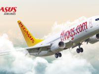 Pegasus dünyanın en kötü 15 Havayolu şirketi arasında