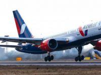 İlk charter uçuşun tarihi belli oldu
