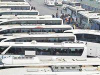 Bayramda bu otobüsleri kullanmayın!