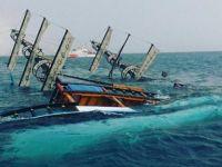 """""""Batan tekne"""" davasında karar açıklandı"""