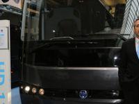 TEMSA, Hannover'a 4 araçla katılıyor