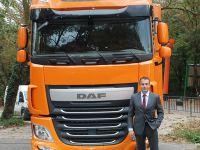 Doğan Holding, DAF ile ağır ticariye giriyor